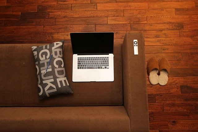 10 כללים חשובים לעבודה מהבית